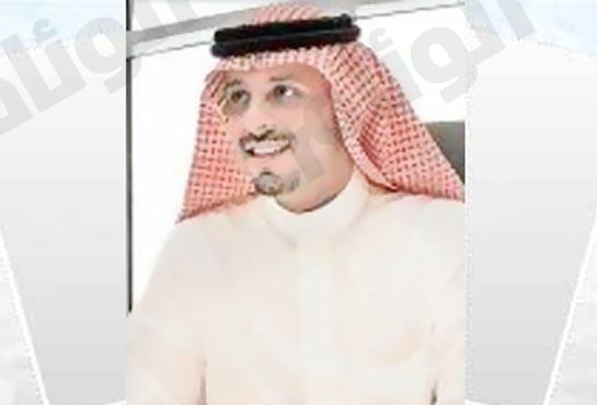عادل الغامدي يتقدم باستقالته تمهيدا لتوليه الإدارة التنفيذية لتداول