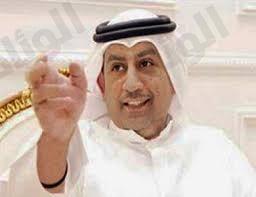 تعيين الشيخ عبد الله بن ناصر آل ثاني رئيسا لوزراء قطر