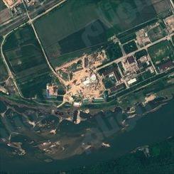 معهد أبحاث أمريكي: بيونغ يانغ ستعيد تشغيل مفاعل نووي خلال 60 يوماً
