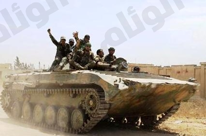 قوات الأسد تواصل قصف مناطق منزوعة السلاح