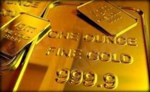 الذهب يسجل أفضل أداء أسبوعي في عامين
