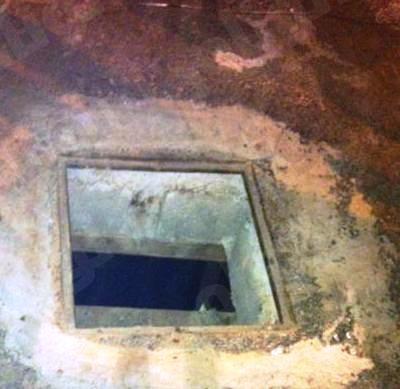 العناية الإلهية تنقذ طفل سقط في بيارة إحدى المساجد بالأفلاج