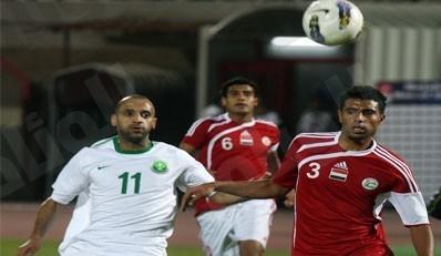 المنتخب السعودي ينازل البحرين ودياً مطلع أكتوبر