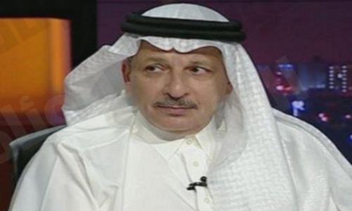 """السفير السعودي بمصر ينهي أزمة """"الشبرمي"""""""
