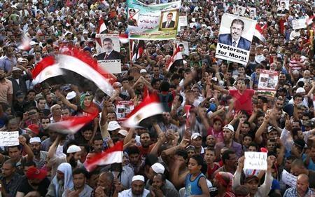 إعلان حالة الطوارىء لمدة شهر على مستوى الجمهورية المصرية