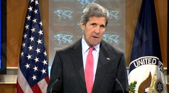 أمريكا تتمسك برحيل الأسد في أول محادثات سلام تشمل إيران