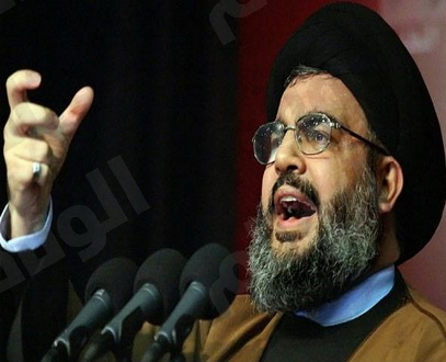 نصر الله: مستعد للذهاب شخصيا للقتال في سوريا