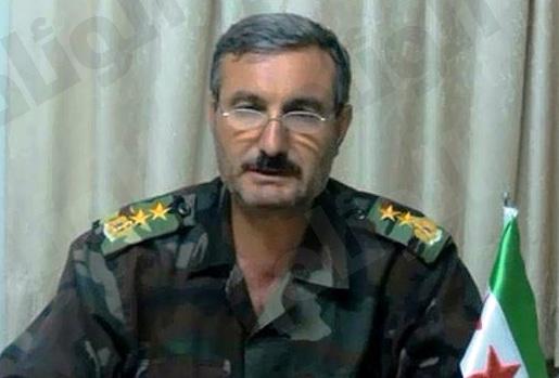 العقيد الأسعد لنصرالله: من يريد تحرير القدس لا يجتاح حمص