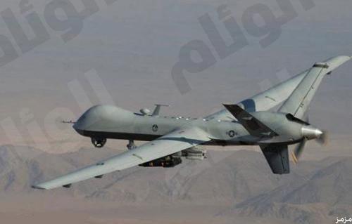 إيران تعترف بوحشيتها: قصفنا سوريا والعراق بطائرات دون طيار