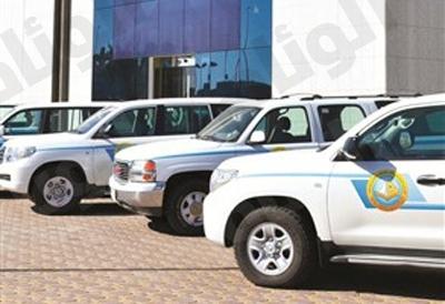 هيئة الرياض تؤكد: الفرقة لم تلتزم  بآلية الضبط في حادثة فتاة النخيل