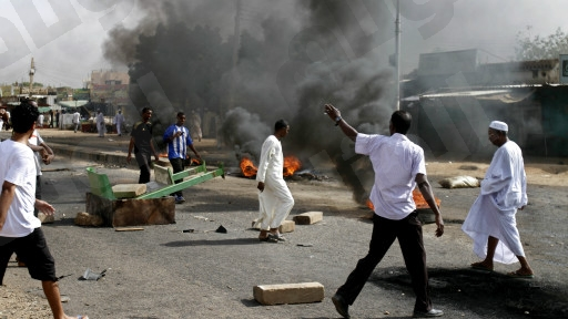 مقتل نحو 27  خلال المظاهرات السودانية ضد الحكومة