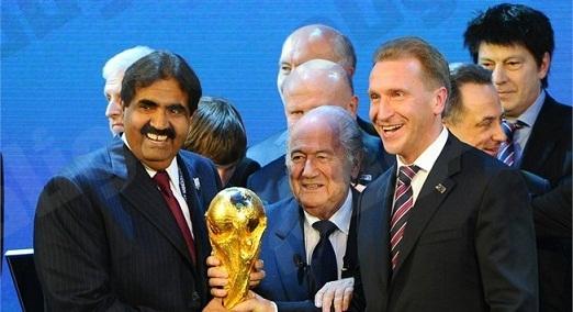 الفيفا يحدد الموعد النهائي لمونديال قطر