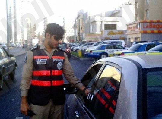آلاف الكويتيين أمام المحاكم بسبب غرامات المرور