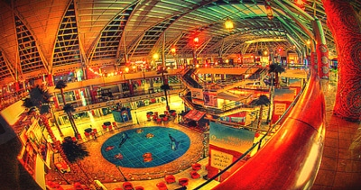 aedd8e5c1 بالصور..أفضل «5» مراكز تسوق في جدة | صحيفة الوئام الالكترونية