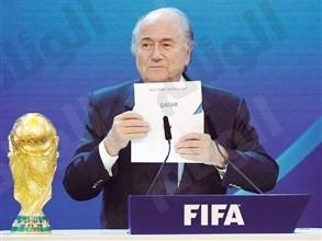رئيس الفيفا : اتهامات مونديال قطر…«عنصرية»