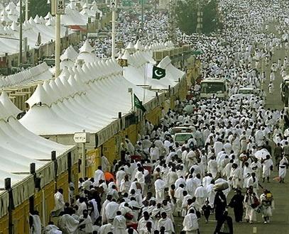 أمانة العاصمة المقدسة تهيئ «58» نفقاً لتسهيل تنقلات الحجيج