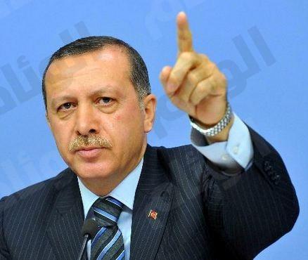 """""""أردوغان"""" يقيل 9103 من أفراد الشرطة التركية بزعم صلتهم بفتح الله جولن"""