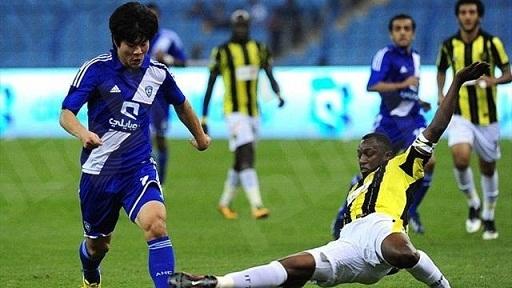 الحج يوقف منافسات الدوري السعودي 20 يوماً