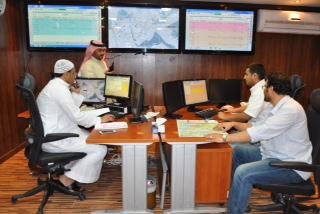 السعودية للكهرباء: «700» مهندس وفني يعملون بمكة المكرمة والمشاعر
