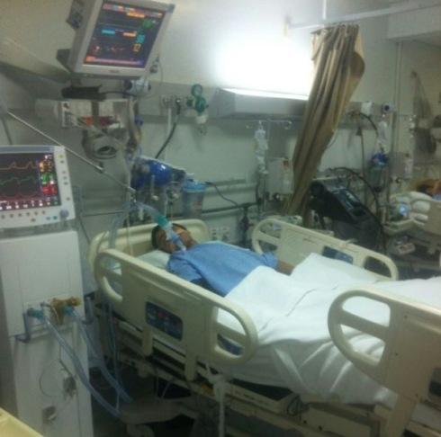 خطأ طبي يدخل شاب في غيبوبة بمستشفى الملك فهد بالباحة