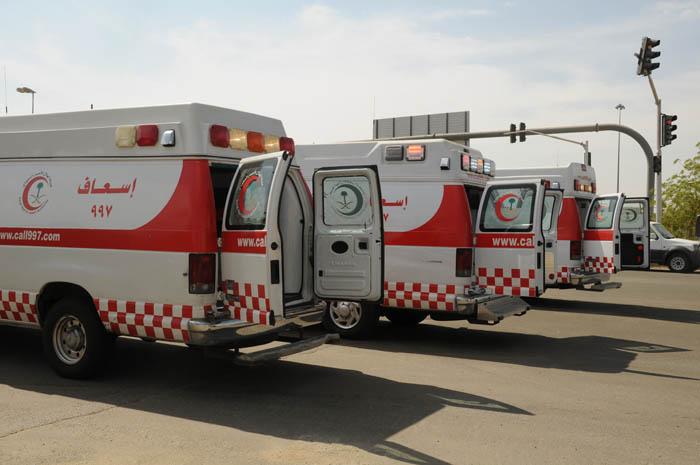 مصرع وإصابة 10 أشخاص فى حوادث متفرقة بقبة