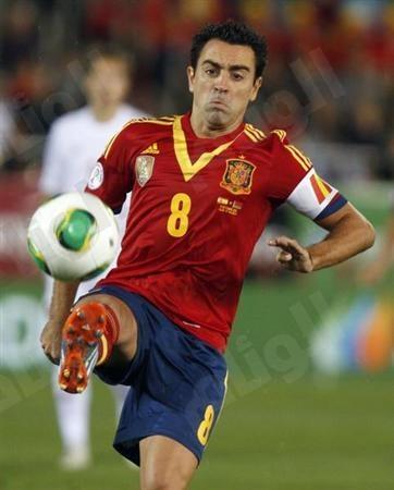 اسبانيا تهزم روسيا البيضاء وتقترب من التأهل لكأس العالم