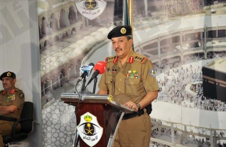 قوات أمن الحج تؤكد قدرتها على التدخل السريع للحفاظ على سلامة الحجاج