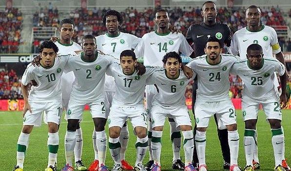 السعودية تؤكد مشاركتها في بطولة غرب آسيا