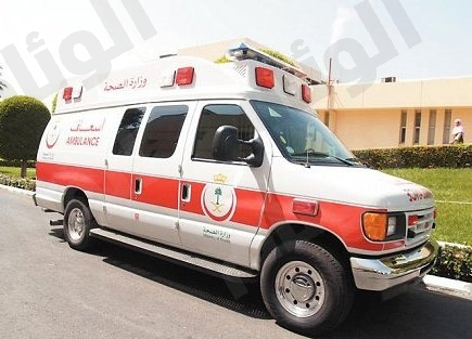 في مكة.. مصرع وإصابة 5 في حادث تصادم