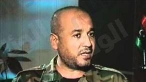 الإفراج عن نائب رئيس المخابرات الليبية في طرابلس