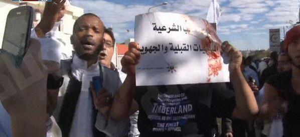 ليبيا تعلن حالة الطوارئ في طرابلس