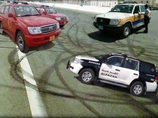 قطر تحجز«300» مركبة سعودية وخليجية شهرياً