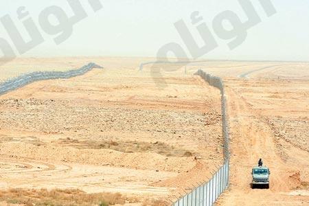 مسؤول عراقي لا صلة للقوات العراقية بسقوط قذائف مورتر قرب الحدود مع السعودية