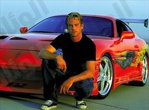 وفاة بطل سلسلة أفلام «السرعة والغضب» في حادثة سيارة