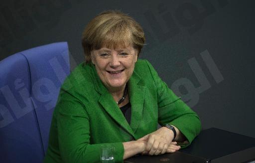 ميركل مستشارة لألمانيا للمرة الثالثة بعد تصويت في البوندستاج