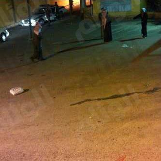 الأمن يباشر حالات فوضى وتخريب بسكن طالبات جامعة الباحة