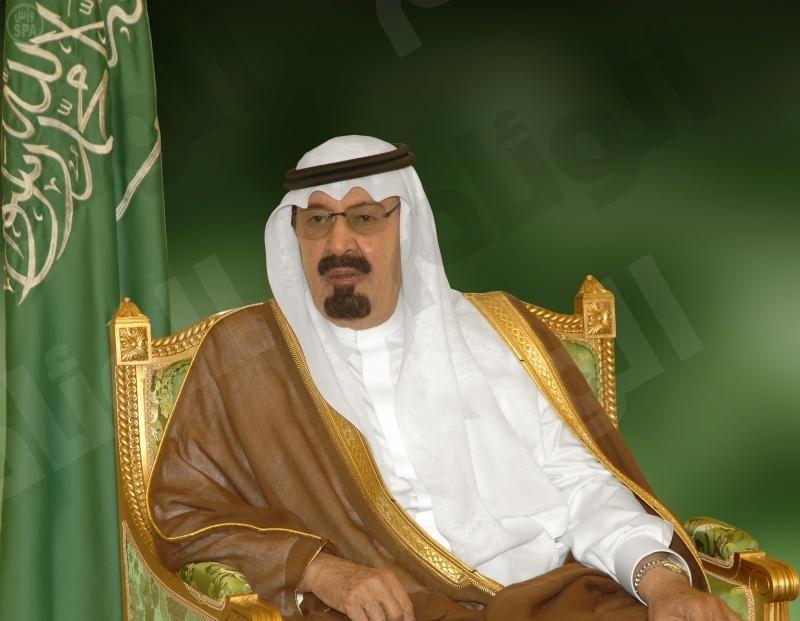 خادم الحرمين الشريفين يتلقى برقية شكر من الرئيس المصري