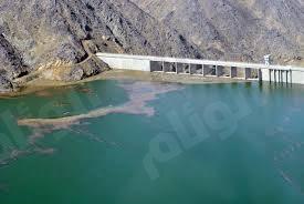 المياه والكهرباء :سد بيش بجازان لم يتأثر إطلاقاً من الهزتين الأرضيتين