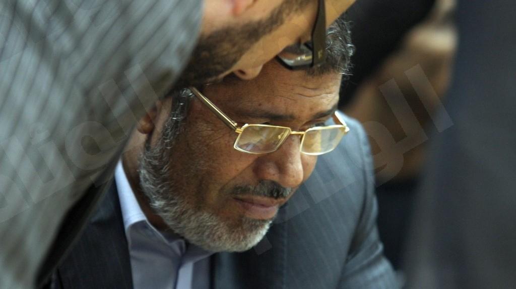 """مصر.. الاعدام لـ 10 متهمين بقتل """"حارس"""" القاضي الخاص بمحكمة مرسي"""