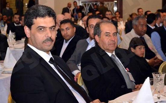 مقتل وكيل وزارة الصناعة الليبية