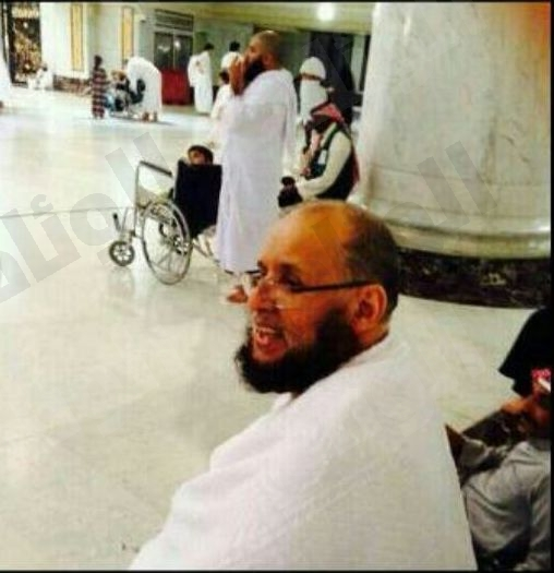 ابناء«الدويش» يبحثون والدهم اختفاءه بشكل c72285da9d616975345f
