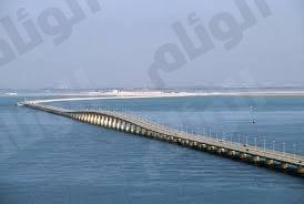 وفاة مواطن بعد انتحاره من جسر الملك فهد
