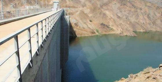 البيئة: فتح بوابات سد وادي بيش الخميس المقبل