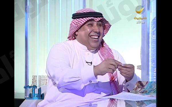 العرفج: أنا ضد متصدر لاتكلمني ..و«اللقافة» زادت عند السعوديين