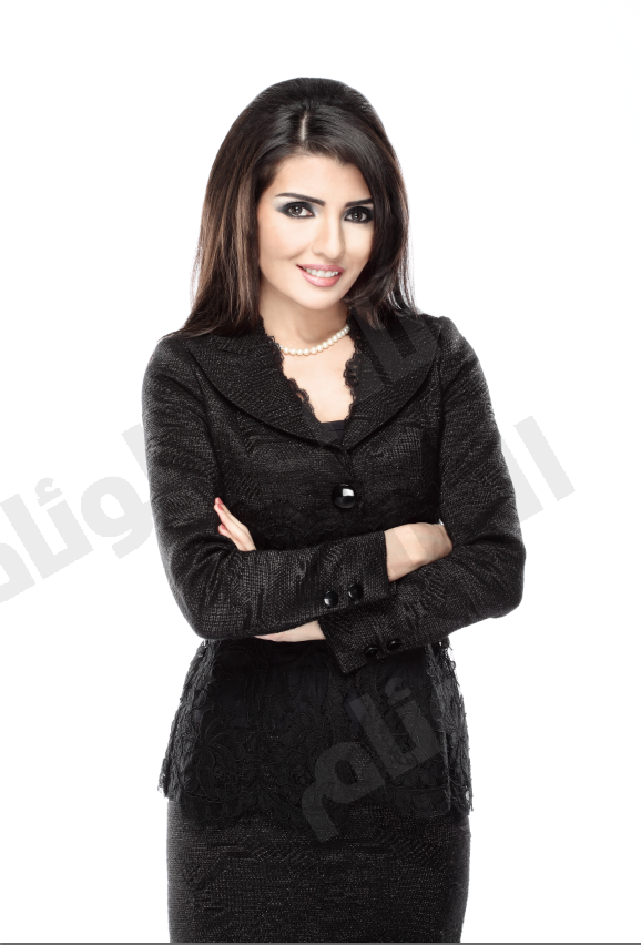 نادين البدير لمحمد النجيمي: لا تمارس إرهاباً في برنامجي