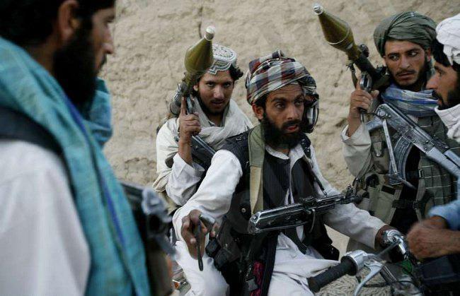 طالبان تتوعد أمريكا بنفس مصير السوفيت