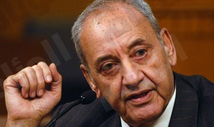 إحباط محاولة لاغتيال رئيس البرلمان اللبناني نبيه بري