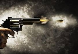 مصرع مواطن رمياً بالرصاص شقيقه