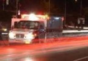 تعرض حافلة مدرسية لحادث مروري بالقريات
