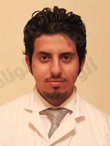 تخصصي خالد للعيون يطلق حملة للتحذير من أقلام الليزر على العين